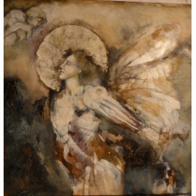 Collage Angel